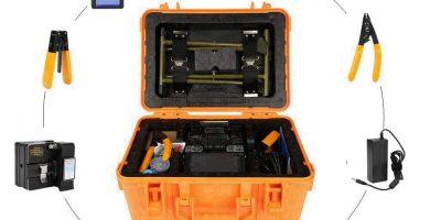 fusion splicer kit