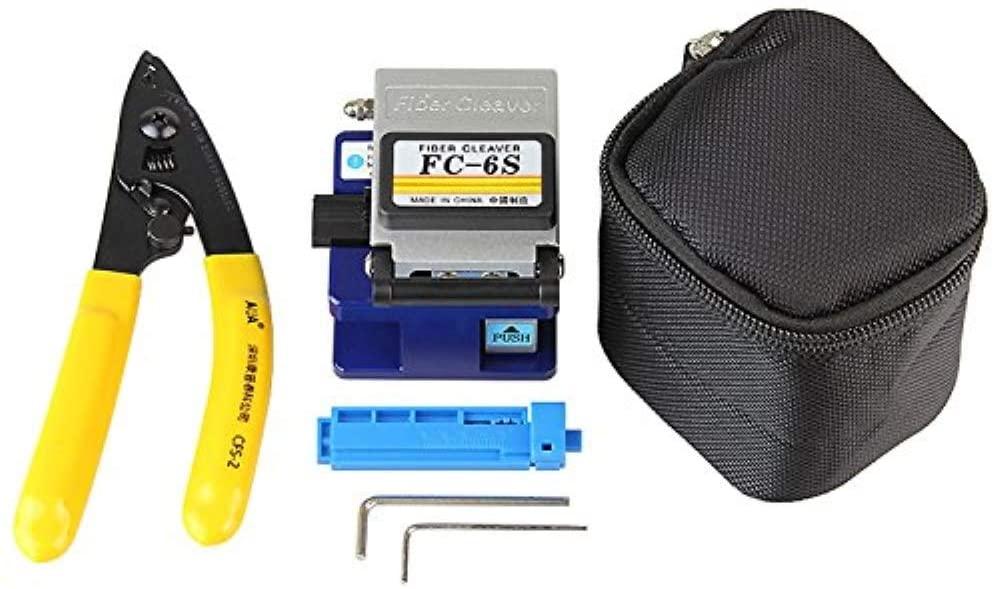 kit herramientas fusionador aoferta